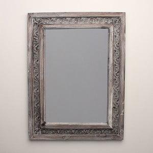 Lustro Grey Days, 49x67 cm