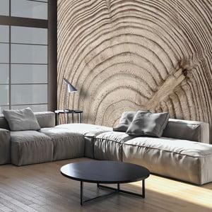 Tapeta wielkoformatowa Artgeist Wood Grainl, 400x280 cm
