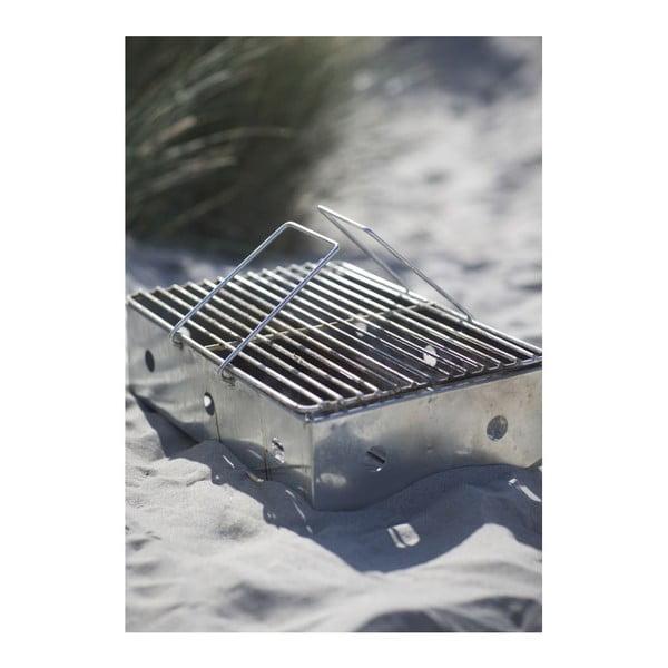 Przenośny grill Witterings BBQ