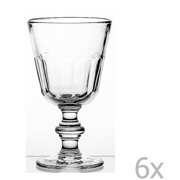 Zestaw 6 kieliszków Périgord, 390 ml