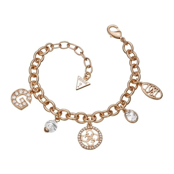 Bransoletka Guess 1412 Gold