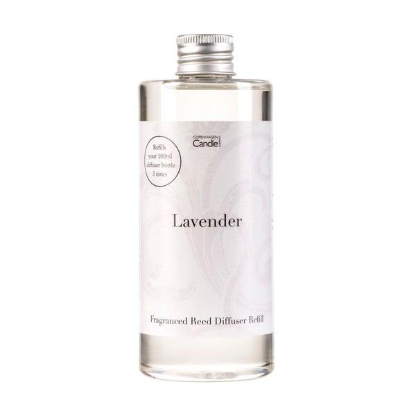 Zapas do dyfuzora zapachowego Lavender, 300 ml