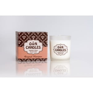 Świeczka zapachowa Original Marzipan w opakowaniu podarunkowym
