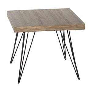 Stolik kawowy Natural Square Table