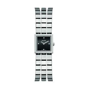 Zegarek damski Alfex 5655 Metallic/Metallic