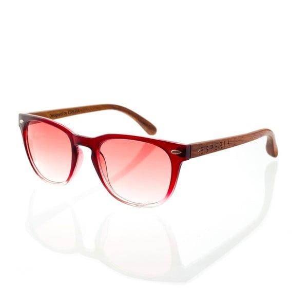 Damskie okulary przeciwsłoneczne Eyewear Nacre Red