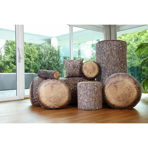 Poduszka Forest Log, 55 cm