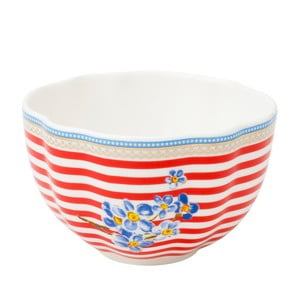 Porcelanowa miska Happy Lisbeth Dahl, 12 cm