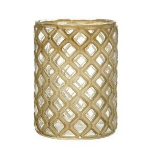 Świecznik Cylinder Glass, 11x14 cm