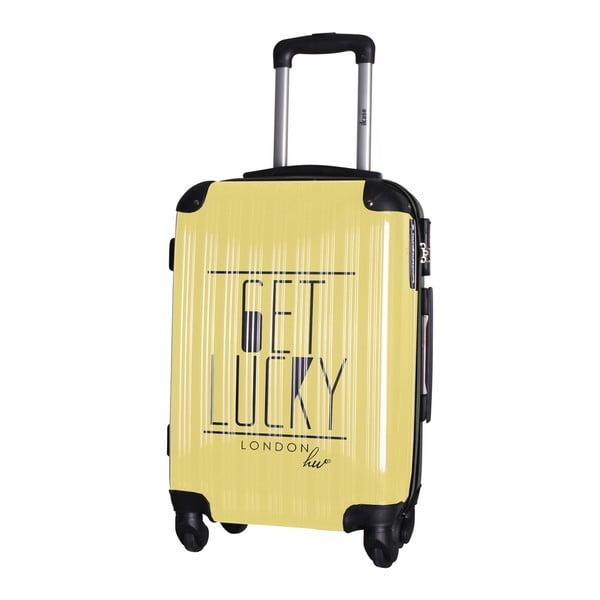 Walizka Get Lucky, 53 l