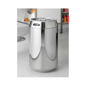 Bezdotykowy kosz na śmieci Steel Function Rimini Can, 30 l