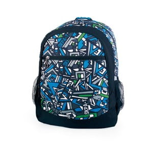 Plecak Skpa-T Backpack Black