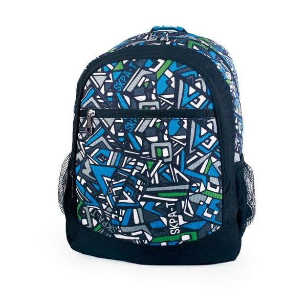 Plecak Skpa-T Backpack Black