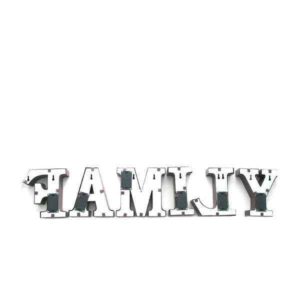 Świecąca dekoracja LED Family