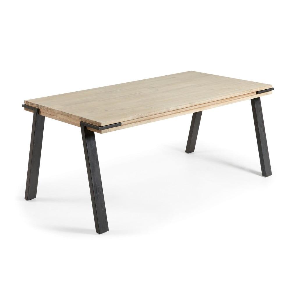 Stół do jadalni La Forma Disset, 200 x 95 cm