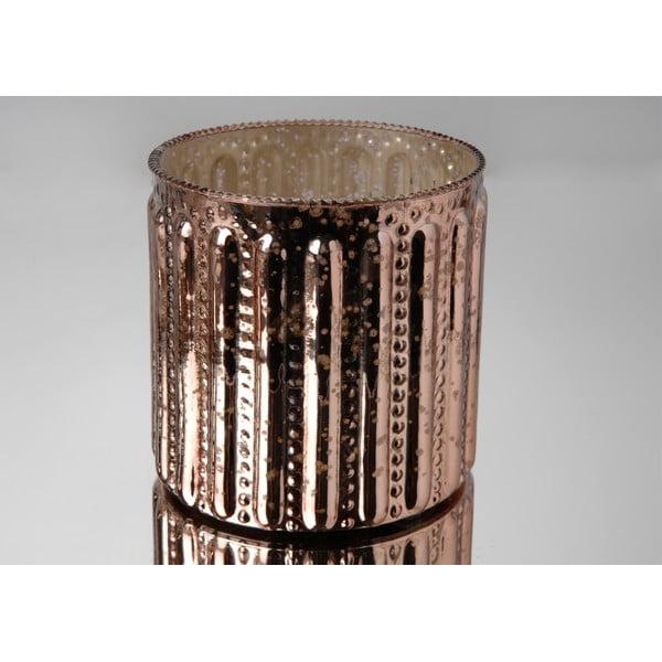 Świecznik Deco Copper