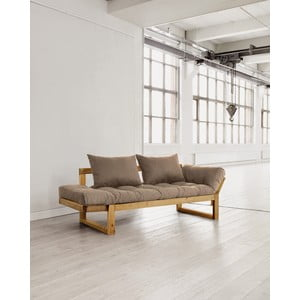 Sofa Karup Edge Honey/Vision