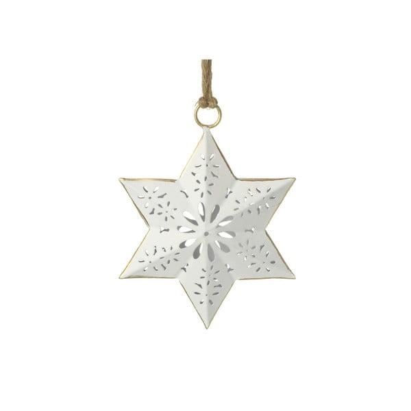 Dekoracja świąteczna, wisząca Parlane Tala, wys. 13 cm