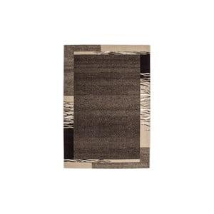 Dywan Apache 80x150 cm, brązowy