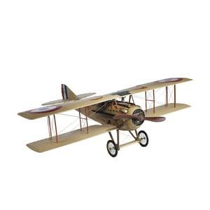 Model samolotu Spad XIII