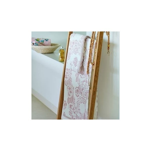 Ręcznik Pip Studio Lacy Dutch, 55x100 cm, lila