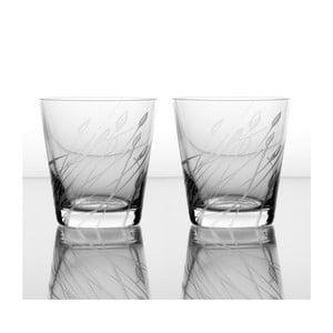 Zestaw 2 szklanek Aaron 330 ml