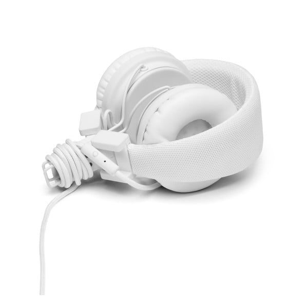 Słuchawki Plattan White