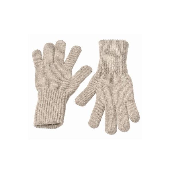 Rękawiczki Edit Beige