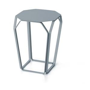 Stolik MEME Design Metallo Pioggia