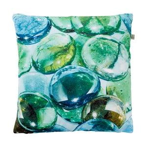 Poduszka Mebo Green, 45x45 cm