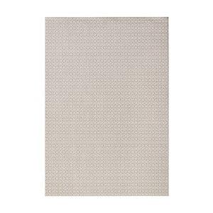 Szary dywan nadający się na zewnątrz Hanse Home Meadow, 140 x 200 cm,