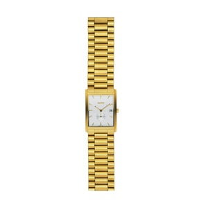 Zegarek męski Alfex 5581 Yelllow Gold/Yellow Gold