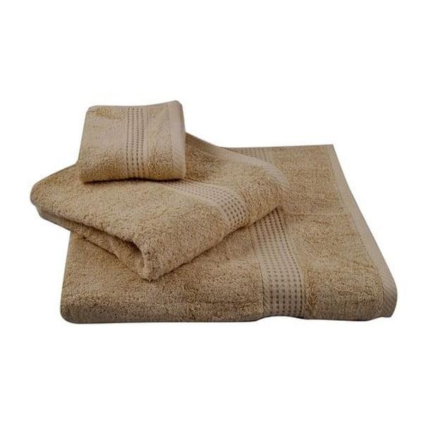 Ręcznik Filip 50x90 cm, cinnamon