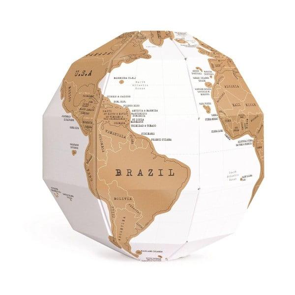 Globus-zdrapka Rasca