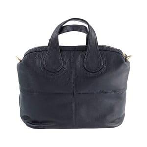 Skórzana torebka Andrea Cardone 900 Black