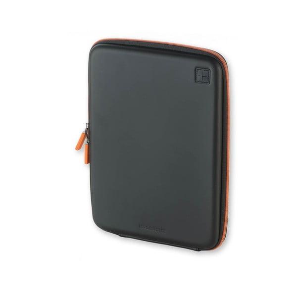 Czarne etui na tablet iPad i czytnik Kindle Moleskine