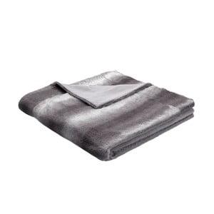 Koc Silber,150 x 200 cm