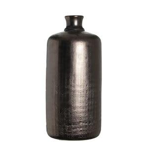 Wazon ceramiczny Ivan Copper, 40 cm