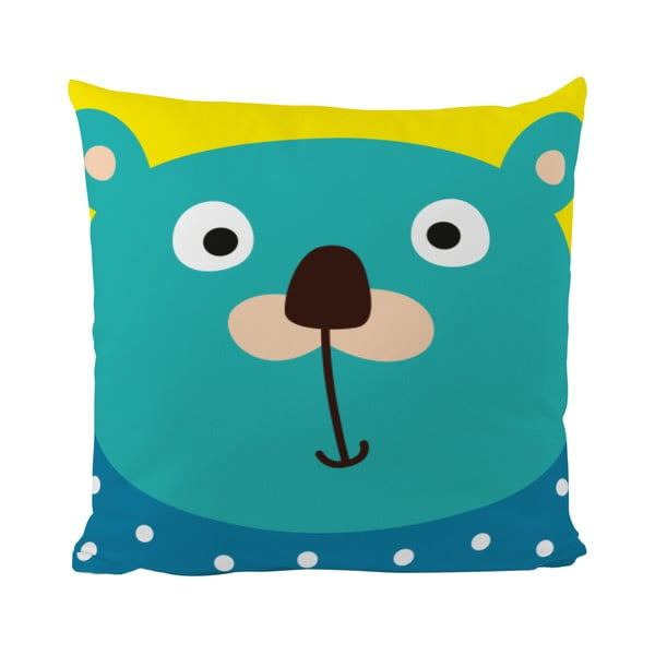 Poduszka   Big Bear, 50x50 cm