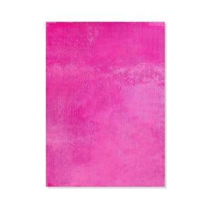 Dywan dziecięcy Mavis Sweet Pink, 100x150 cm