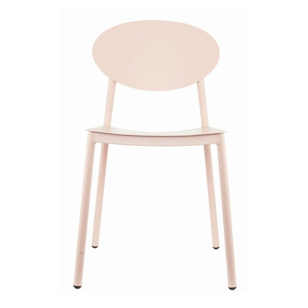 Krzesło Walker Dusty Rose