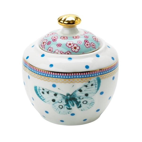 Porcelanowa cukierniczka Dottie Lisbeth Dahl