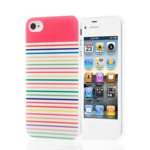 ESPERIA Pinstripes na iPhone 4/4S