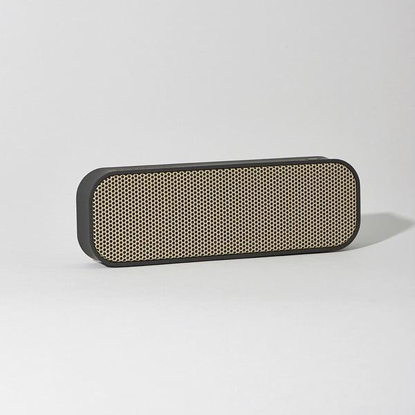 Głośnik bezprzewodowy aGroove Black
