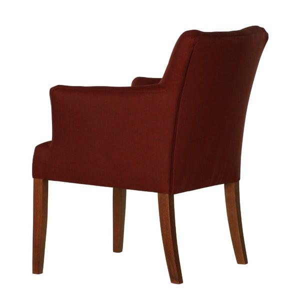 Fotel Sofie Savana Dark Red