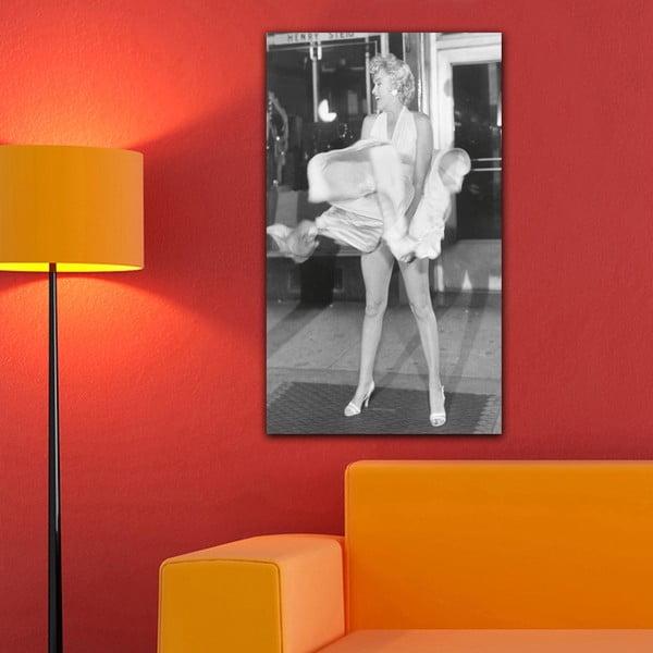 Obraz Black&White no. 25, 41x70 cm
