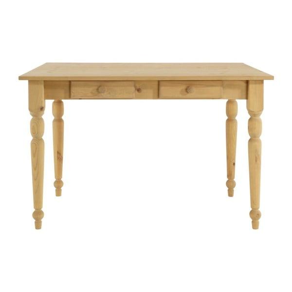 Stół z litego drewna 13Casa Charlotte