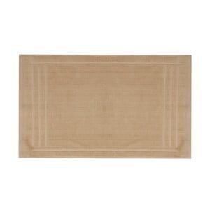 Beżowy dywanik łazienkowy Susan