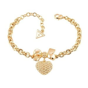 Bransoletka Guess 1574 Gold