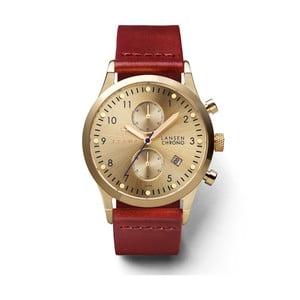 Zegarek Triwa Gold Lansen Chrono